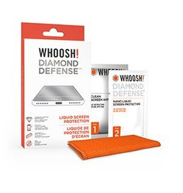 Whoosh WHOOSH! Diamond Defense (Retail Pack) 15-01835