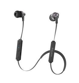Logiix Logiix | Blue Piston tuneFREQS 360 Wireless In Ear - Graphite Grey | LGX-12224