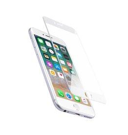 Logiix LOGiiX | Phantom Glass Edge to Edge for iPhone 8/7/6s/6 - White | LGX-12646