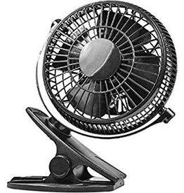 Logiix Logiix | USB Fan Twister 360 Black | LGX-11863