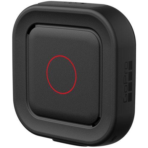 GoPro GoPro | Remo Hero5 Camera Remote Voice Controller | GP-AASPR-001-CA