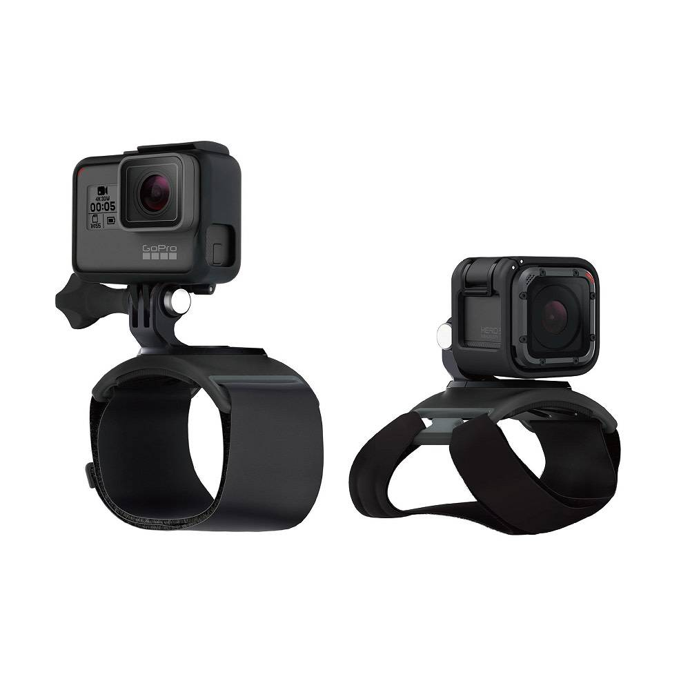 GoPro GoPro | The Strap Hand/Wrist/Arm/Leg strap | GP-AHWBM-002