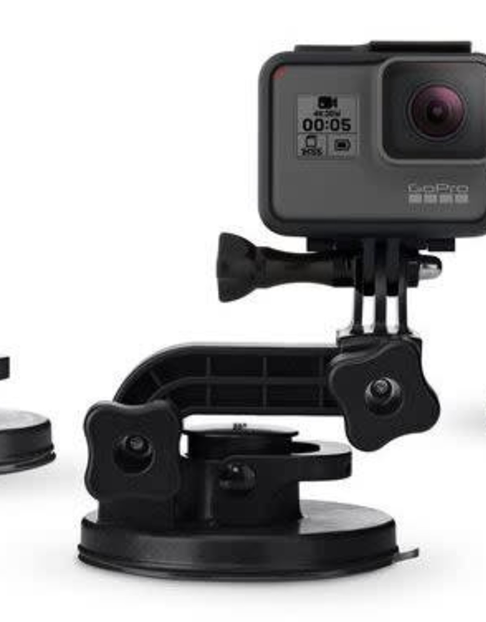 GoPro GoPro | Suction Cup Mount | GP-AUCMT-302