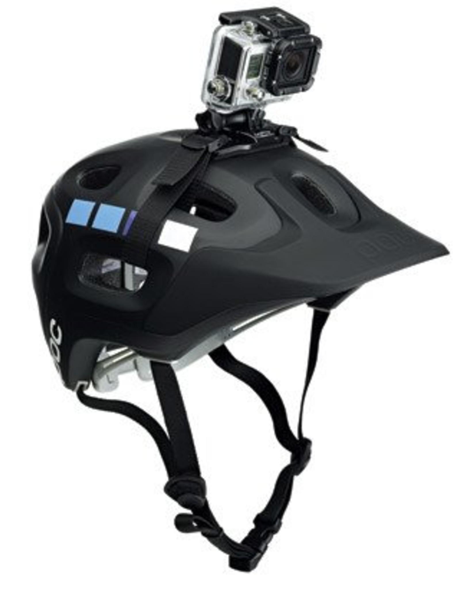 GoPro GoPro | Vented Helmet Strap | GP-GVHS30