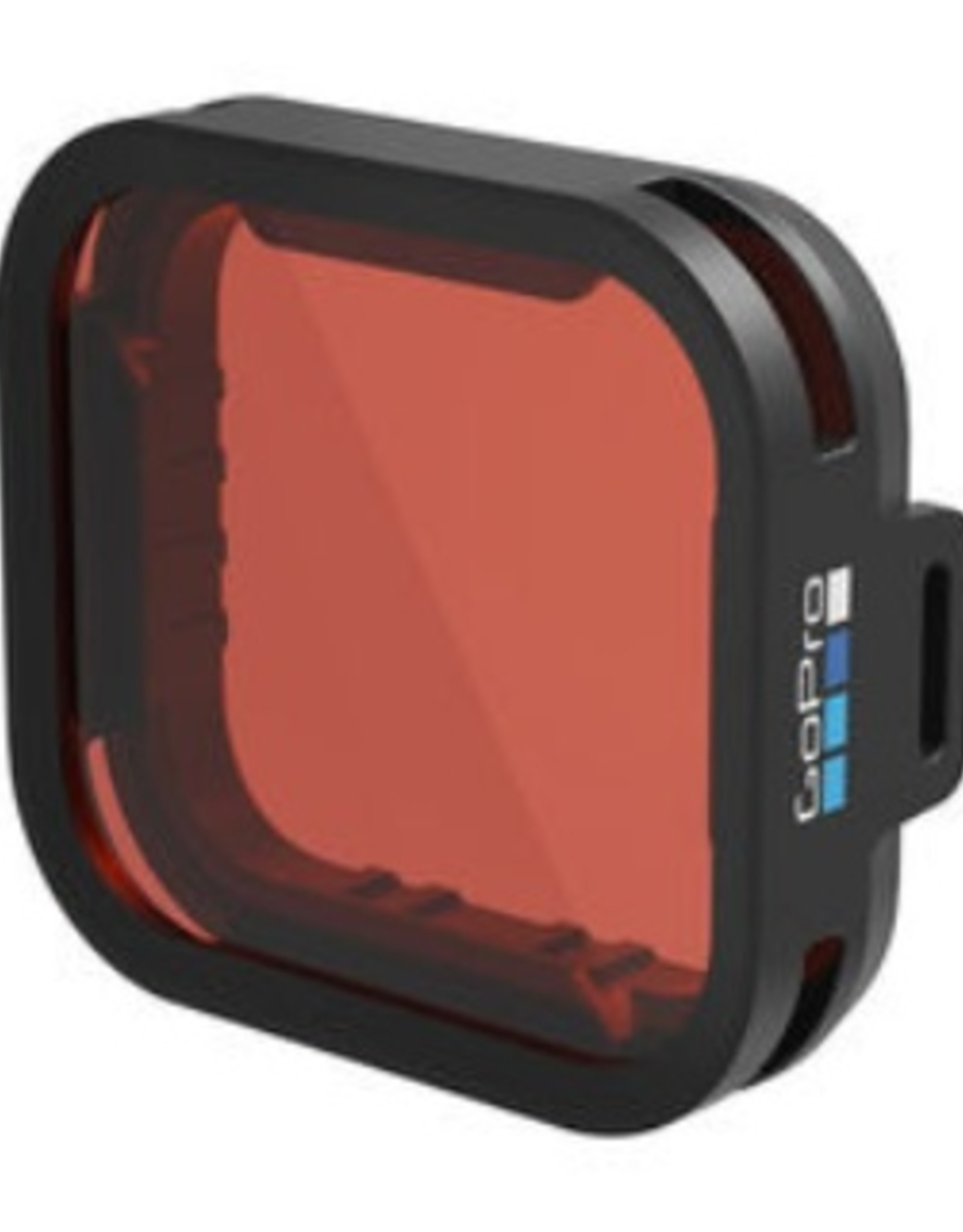 GoPro GoPro | Blue Water Snorkel Filter (HERO6 Black/HERO5 Black/HERO 2018) | GP-AACDR-001