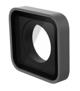 GoPro GoPro| Protective Lens Replacement  GoPro Hero5/Hero6 Black| GP-AACOV-001