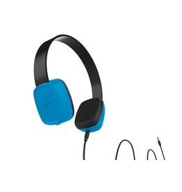 Kenu Groovies Kid's Headphones Blue KNGV1BLNA