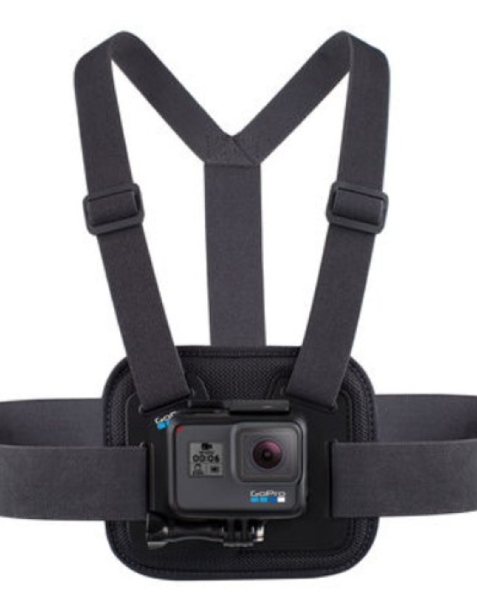 GoPro GoPro| Chesty (Performance Chest Mount) | GP-AGCHM-001