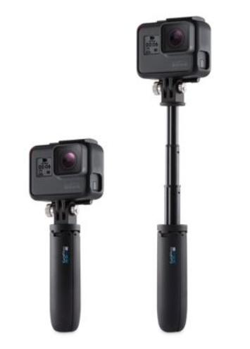 GoPro GoPro | Shorty (Mini Extension Pole + Tripod) | GP-AFTTM-001