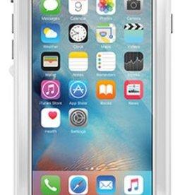 LifeProof LifeProof | Nuud iPhone 6/6S White/Grey | 112-7872