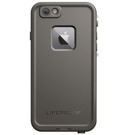 LifeProof LifeProof | iPhone 6/6S Grey (Grind) Fre case | 112-7800