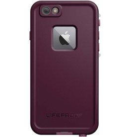 LifeProof XXX LifeProof   Fre iPhone 5 Purple   112-8257