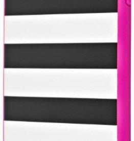 /// Kate Spade New York | iPhone 6/6s Stripes Black/Cream | KSIPH-014-CSBC