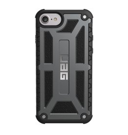 UAG UAG | iPhone 8/7/6/6s Monarch Dark Grey | 112-9191