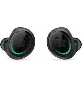 Bragi   The Dash Truly Wireless Smart Earphones with Leash (Black)   B521330101