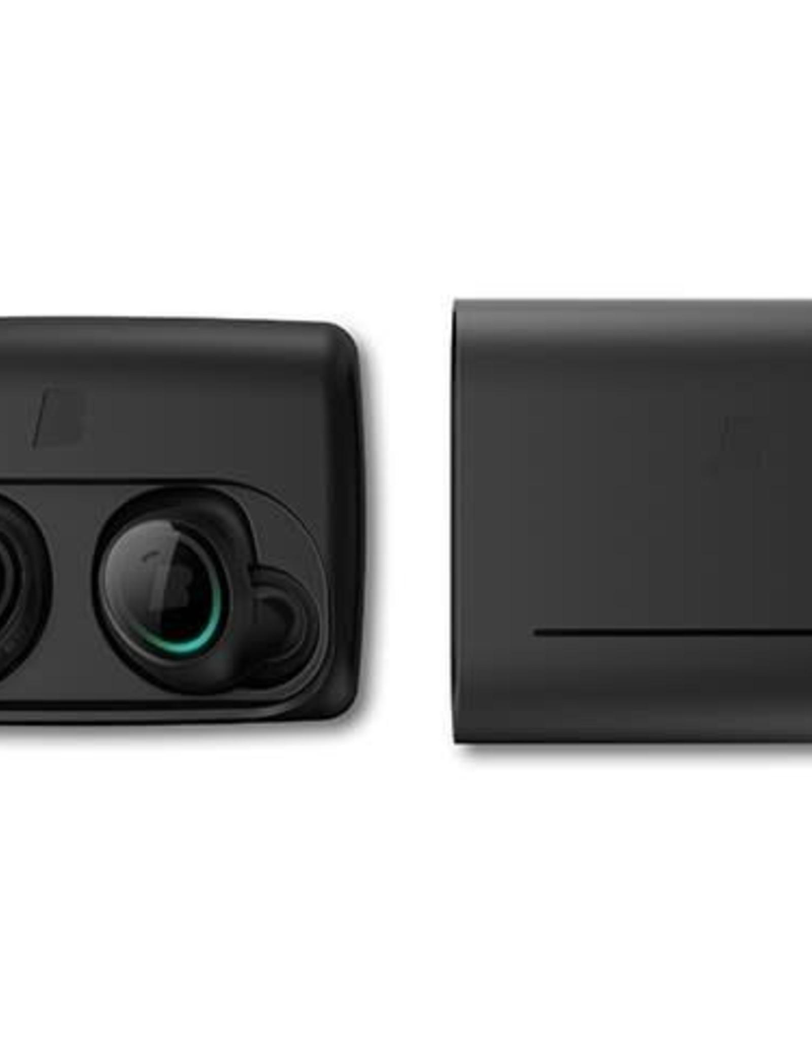 /// Bragi | The Dash Bluetooth® In-Ear Headphones - Black | B521030107