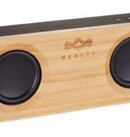 House of Marley House of Marley | Signature Black Get Together Bluetooth Speaker | 15-00818