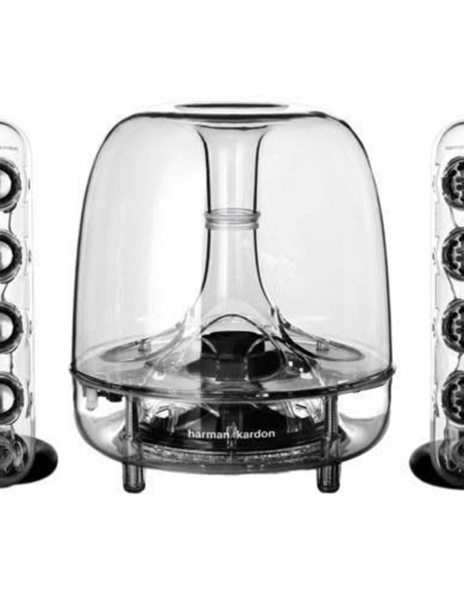 Harman Kardon | SoundSticks III Speaker System | 93419