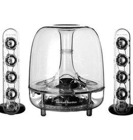 SO Harman Kardon | SoundSticks III Speaker System | 93419
