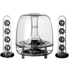 Harmon Kardon Harman Kardon   SoundSticks III Speaker System   93419