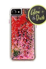 Case-Mate iPhone 8/7/6S Case-mate Glow Waterfall Naked Tough case 15-02226