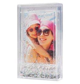 Fujifilm Fujifilm | Instax Mini Glitter Frame W/Easel 600019077