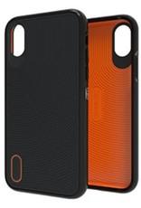 GEAR4 GEAR4 | iPhone X D30 Battersea Black/Orange | 15-02142