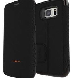 GEAR4 GEAR4 | Samsung GS7 Edge D3O Black | 15-00502