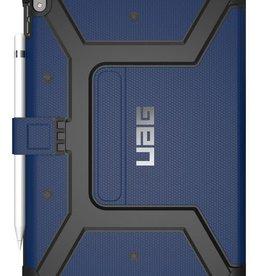 UAG UAG -  Metropolis iPad Pro 10.5 Blue Case 112-9446