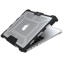 "UAG UAG Apple Macbook Pro 13"" (4th Gen) Ice/Black Plasma case w/ Touchbar 15-02008"