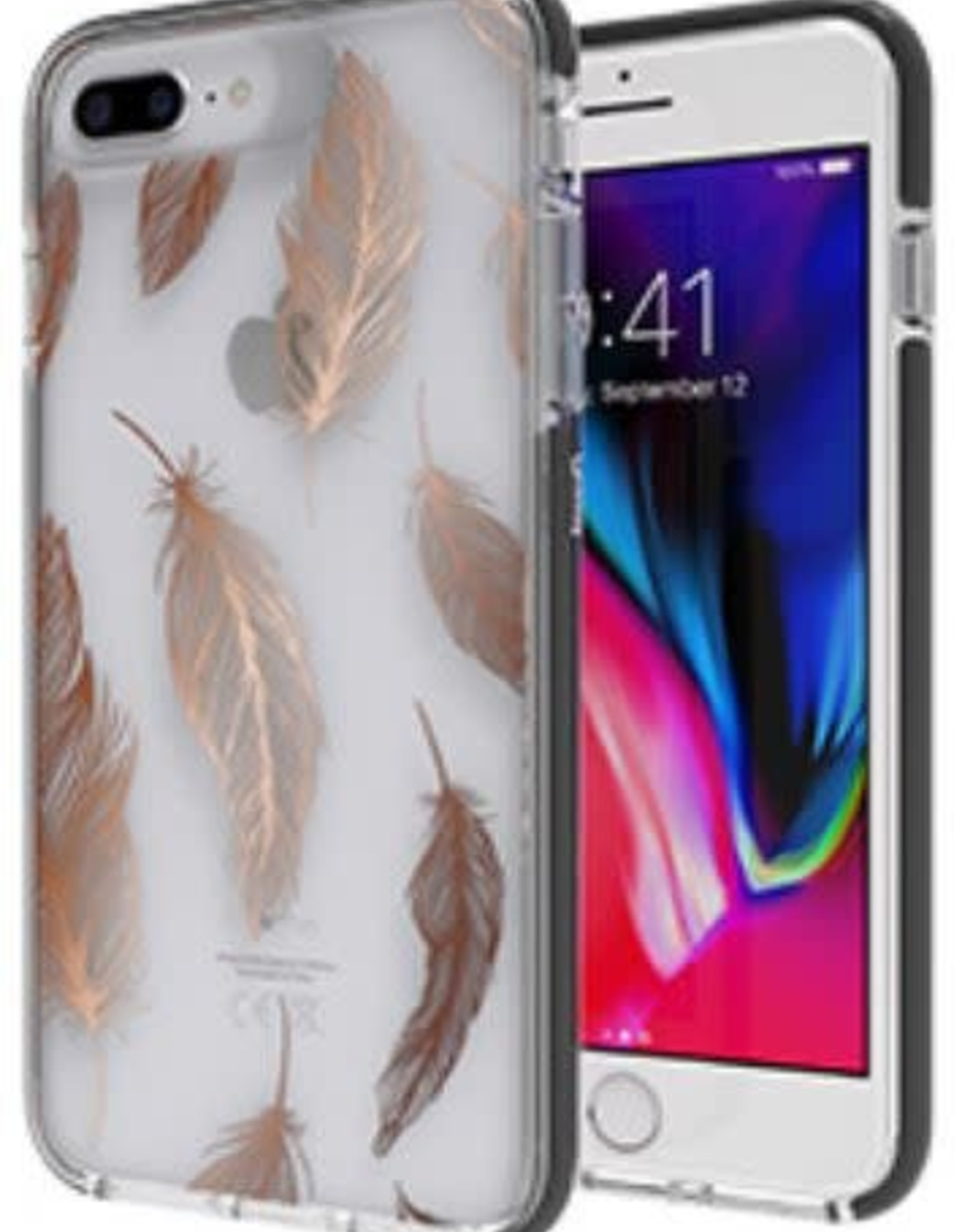 GEAR4 /// GEAR4 | iPhone 8/7/6S Plus D3O Feathers Victoria case | 15-02908
