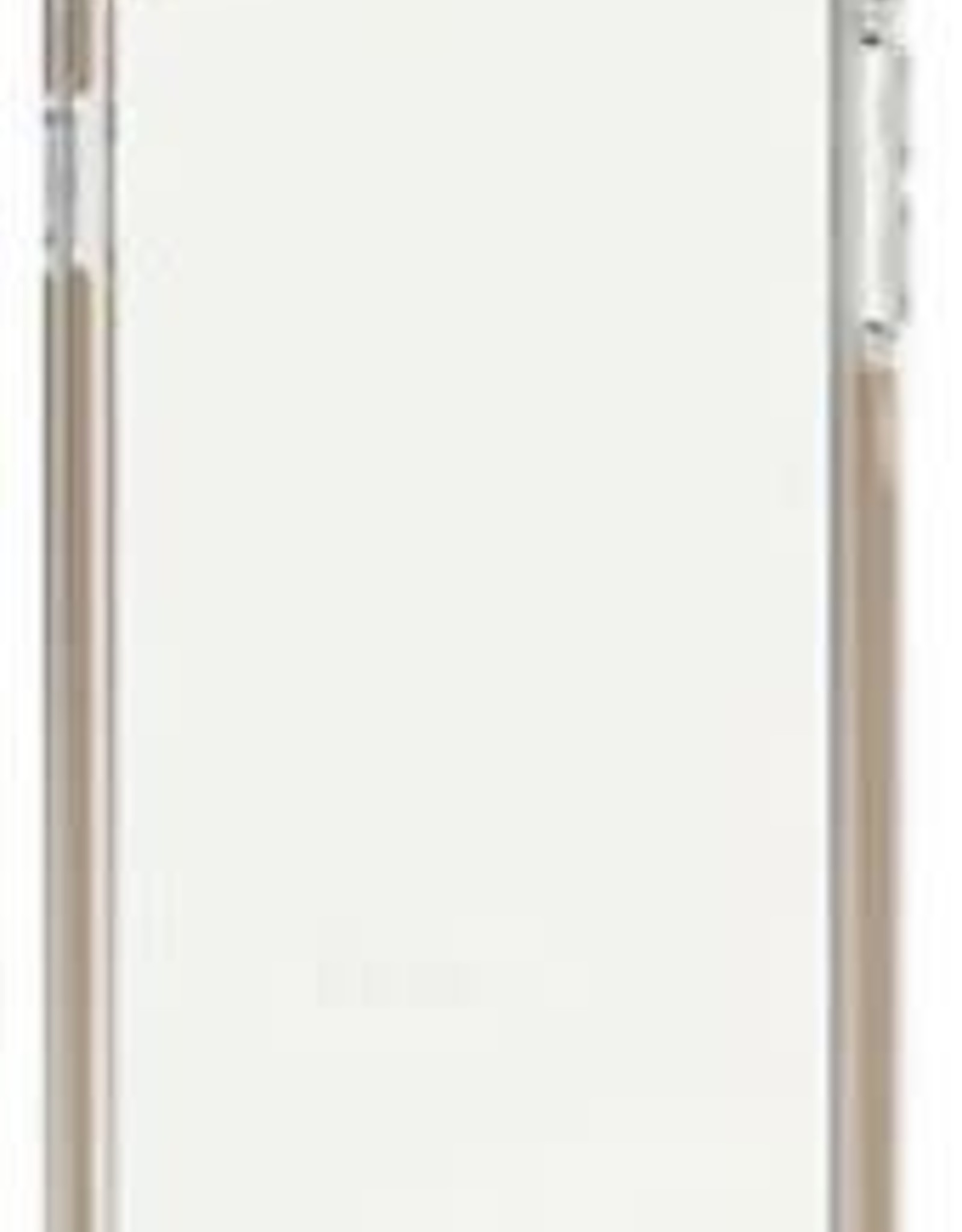 GEAR4 GEAR4 | iPhone 8/7/6/6s+ D3O Clear/Gold Piccadilly case | 15-00962