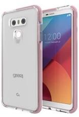 GEAR4 GEAR4   LG G6 D3O Rose Gold Picca   15-01578