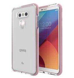 Gear4 Gear4 | LG G6 D3O Rose Gold Picca | 15-01578