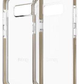 GEAR4 GEAR4 | Samsung Galaxy S8 D3O Gold Piccadilly | 15-01658