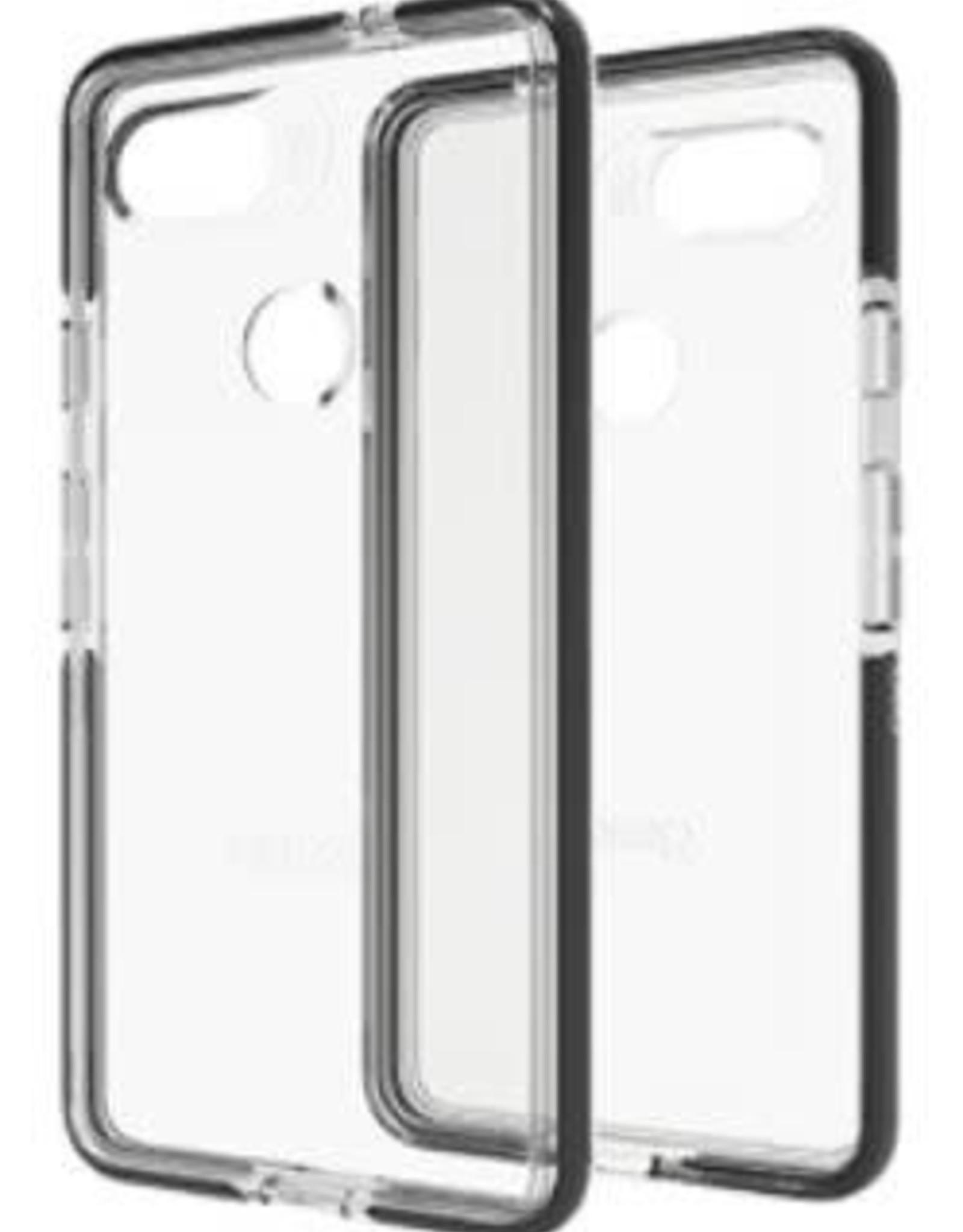 GEAR4 GEAR4 | Google Pixel 2 XL D30 Black Picadilly | 15-02515