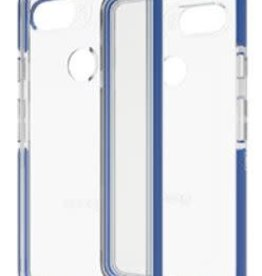GEAR4 GEAR4 | Google Pixel 2 XL D3O Blue Piccadilly case | 15-02516