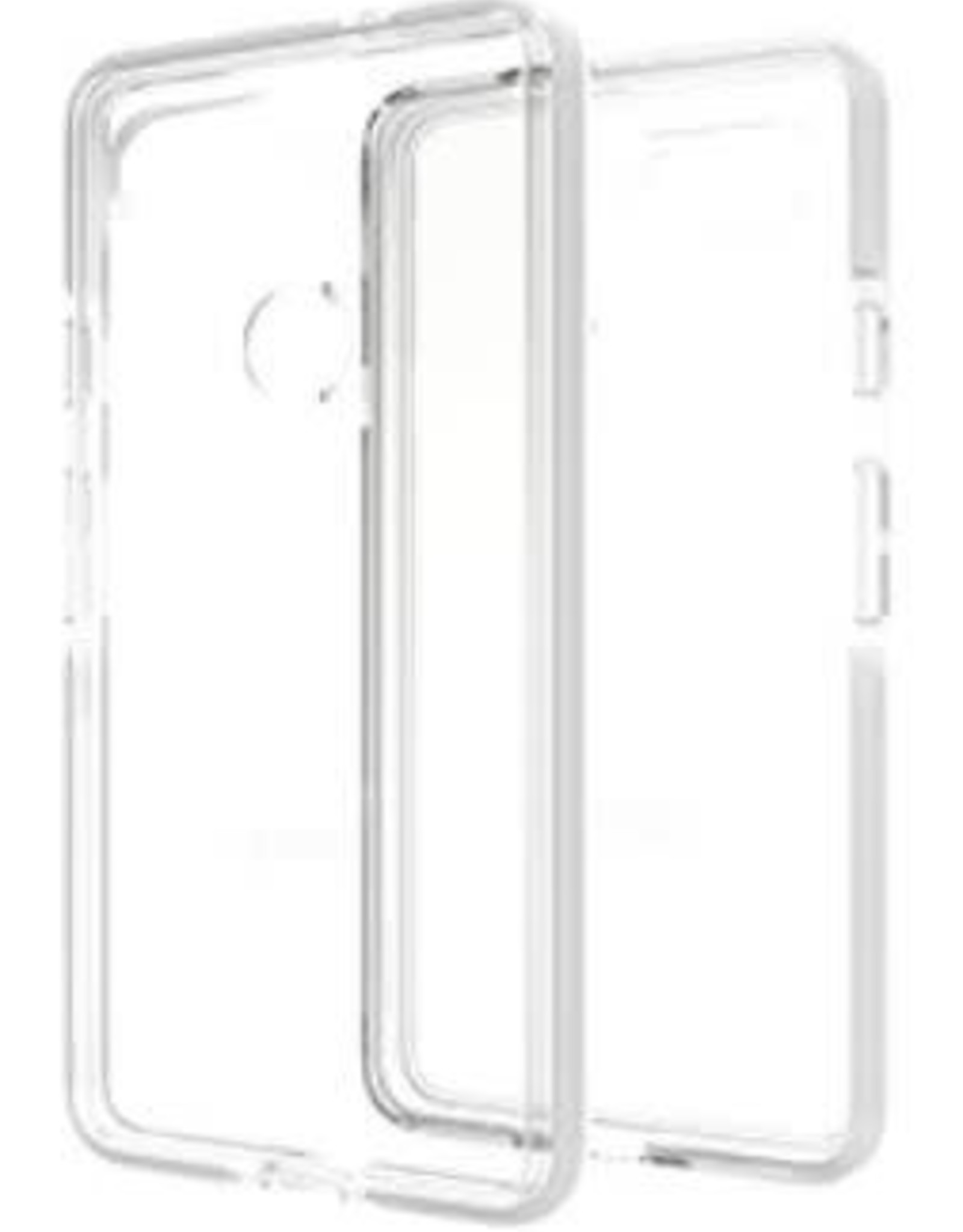 GEAR4 GEAR4 | Google Pixel 2 D3O White Piccadilly case | 15-02511