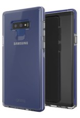 Gear4 Gear4 | Samsung Galaxy Note 9 D3O Clear/Blue Piccadilly Case | 15-03316