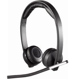 Logitech Logitech | Headset Wireless Stereo H820E | 981-000516