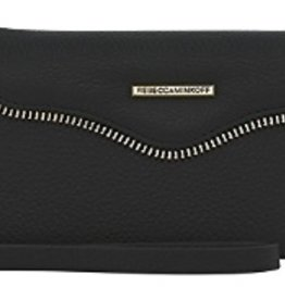 /// Rebecca Minkoff | iPhone 8/7/6/6s M.A.B. Wristlet Charge | RMPW-001-BLK