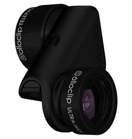Olloclip olloclip   Active Lens for iPhone 6/6s/6 Plus/6s Plus (Black)   OC-0000126-EU