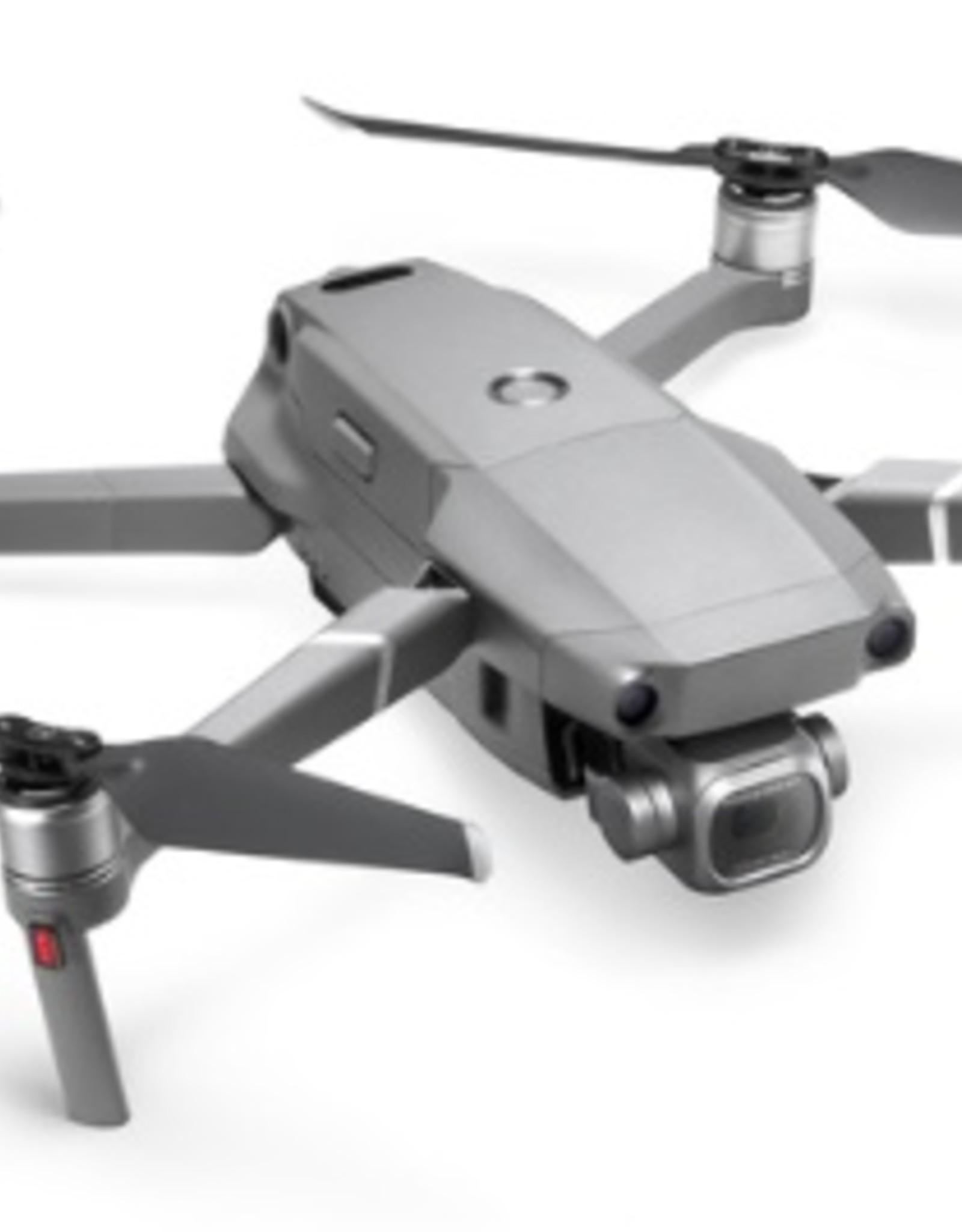 DJI DJI   Mavic 2 Pro Drone   CP.MA.00000019.01