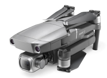 DJI DJI | Mavic 2 Pro Drone | CP.MA.00000019.01