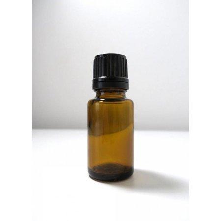 10 bouteilles vides d'huiles essentielles