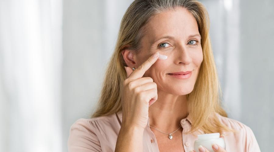 L'acide hyaluronique, l'indispensable molécule anti-âge!