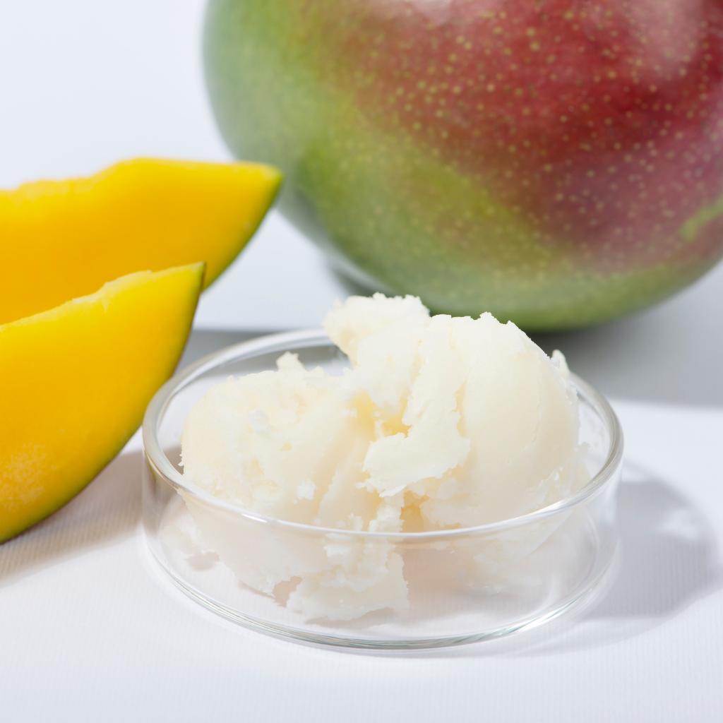 beurre mangue