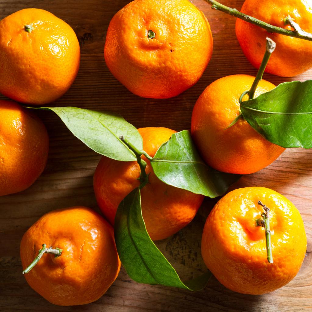 huile essentielle clementine