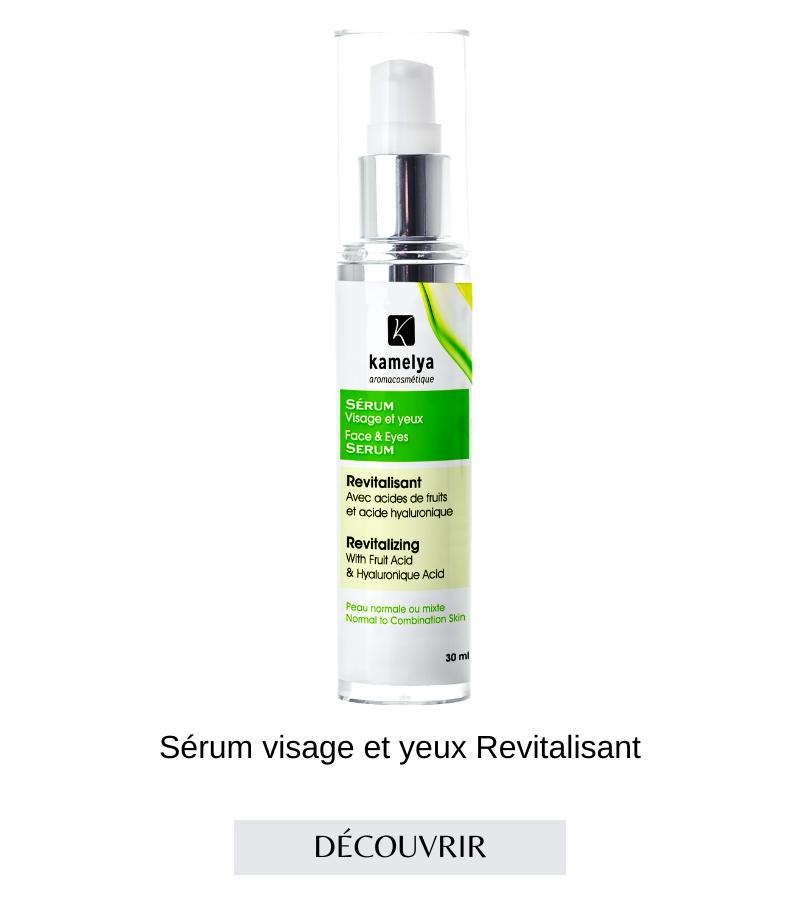 serum visage acide hyaluronique