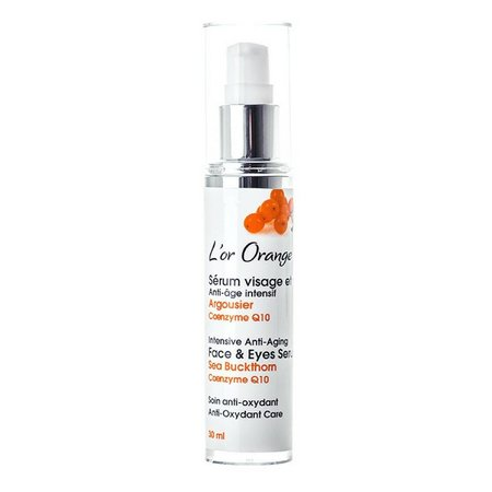 Face And Eyes Sea Buckthorn Serum